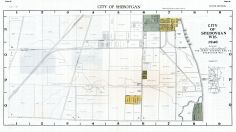 Sheboygan City - South, Sheboygan County 1941
